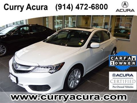 Used Inventory | Scarsdale & Westchester, NY | Curry Acura on