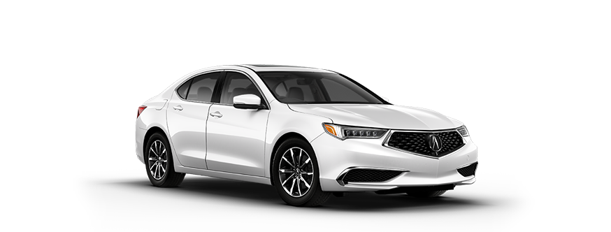 New 2020 Acura Tlx Base 4dr Car In Scarsdale L0057 Curry Acura