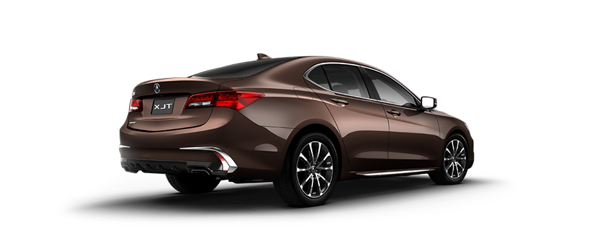 New 2020 Acura Tlx V 6 Sh Awd With Technology Package 4dr Car