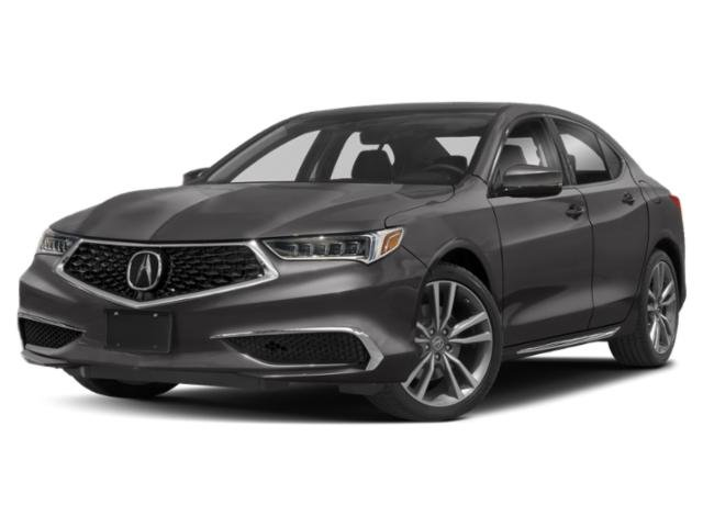 Pre-Owned 2020 Acura TLX w/Technology Pkg - Executive Demo