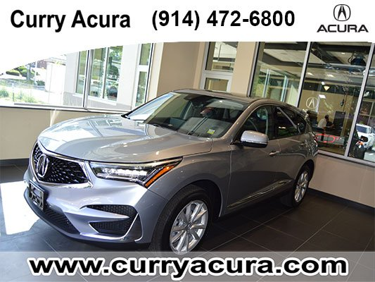 Pre-Owned 2019 Acura RDX - Loaner Special
