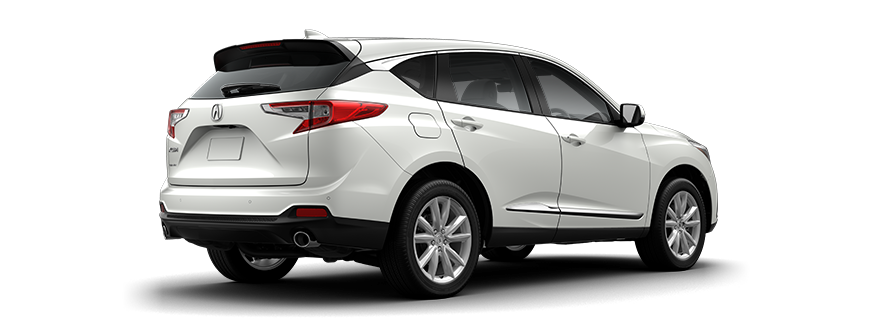 New 2019 Acura Rdx Sh Awd Sport Utility In Scarsdale K1204 Curry