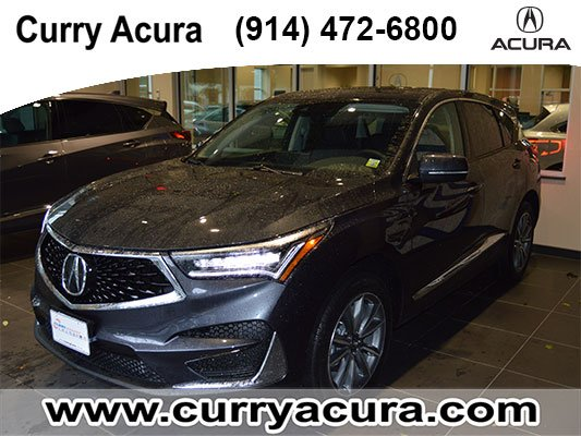 Pre-Owned 2019 Acura RDX w/Tech Pkg - Loaner Special