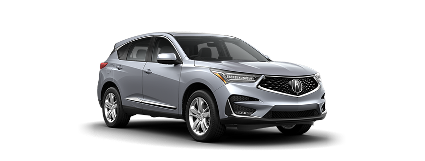 New 2019 Acura Rdx Sh Awd Advance Sport Utility In Scarsdale K0089