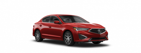 New 2020 Acura ILX with Premium Package 4dr Car