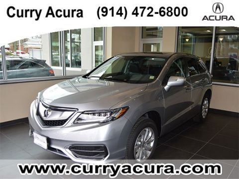 Pre-Owned 2018 Acura RDX - Loaner Special