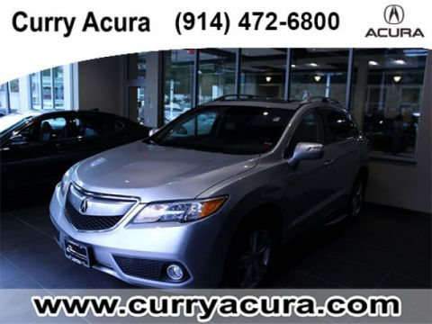 Used Inventory | Scarsdale & Westchester, NY | Curry Acura