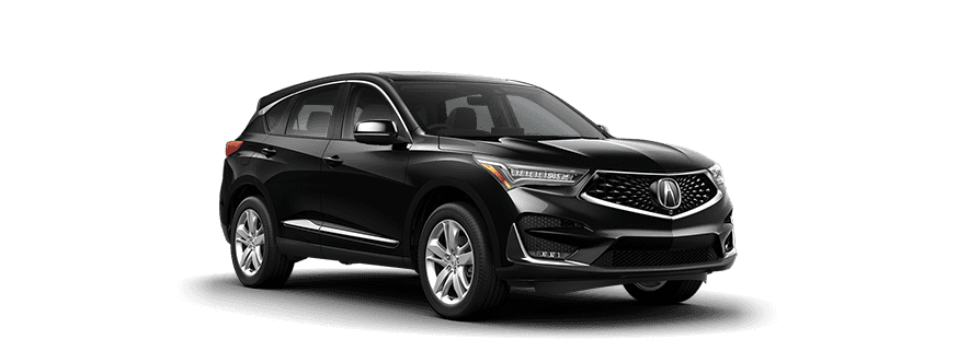 New 2020 Acura RDX SH-AWD with Advance Package Sport Utility