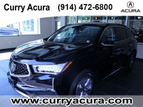 Pre-Owned 2019 Acura MDX - Loaner Special