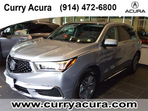 Pre-Owned 2018 Acura MDX - Loaner Special