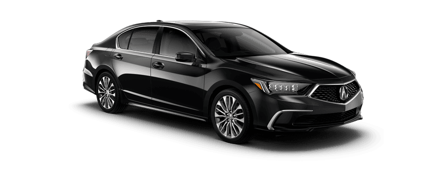 2020 Acura RLX P-AWS with Technology Package